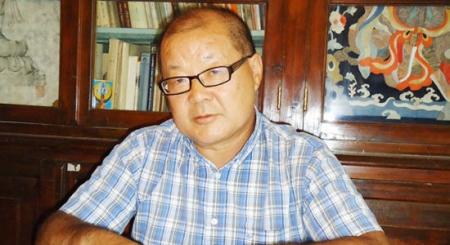 Г.Билгүүдэй: Монгол хэлээрээ ярьж, бичиж байгаагаа бахархал болгох ёстой