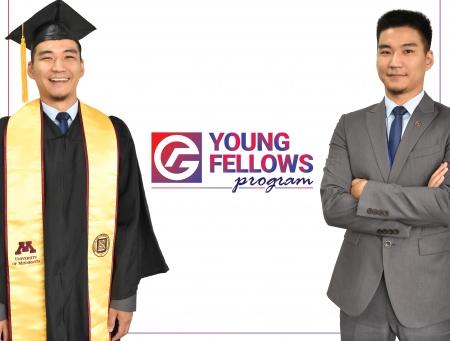 "Голомт банкны ""Young fellows program""-ын бүртгэл явагдаж байна"