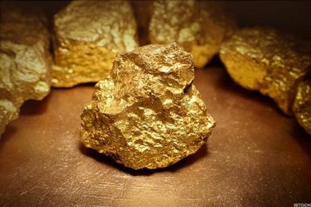 Монголбанк нэг грамм алтыг 97,883 төгрөгөөр худалдан авч байна