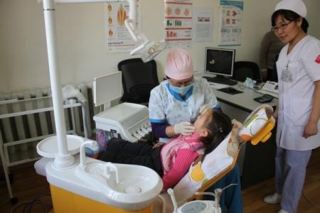 """""""Эрүүл шүд, эрүүл хүүхэд"""" үндэсний хөтөлбөрийг 37 тэрбум төгрөгөөр хэрэгжүүлнэ"""