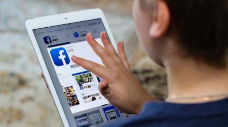 """Фэйсбүүк """"тоглоом""""-оос болгоомжил"""