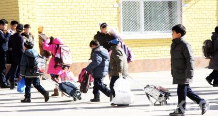Сурагчдыг арванхоёрдугаар сарын 25-наас хоёрдугаар сарын 15 хүртэл амраах санал гаргажээ