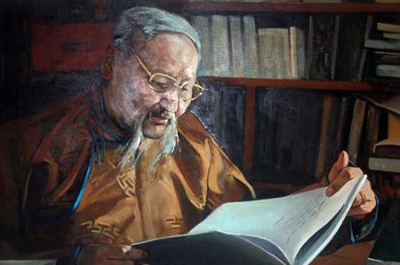 Академич Ц.Дамдинсүрэнгийн мэндэлсний 110 жилийн ойд зориулсан хурал болно
