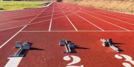 Олон улсын стандартад нийцсэн хөнгөн атлетикийн зам, талбайг ашиглалтад оруулав