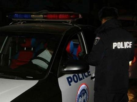 Цагдаагийн биед халдсан этгээдүүдийг баривчилжээ