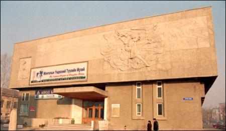 Монгол бахархлын өдөр Үндэсний музей ажиллана