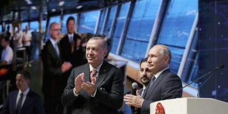 Оросын байгалийн хийг одоо хэн ч хааж чадахгүй