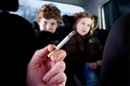 Тамхи огт татдаггүй хүн дам тамхидалтанд өртөж тамхичнаас илүү хорддог