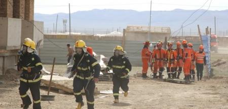 ОБЕГ 947 хүний амь насыг авран хамгаалжээ