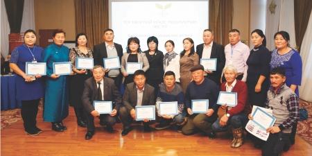 Монгол ноолуурыг дэлхийн брэнд болгоход ХААН банк гүүр болж ажиллана