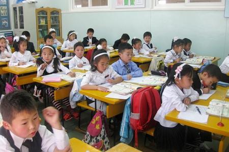Бага ангийн сурагчид өнөөдрөөс эхэлж амарна