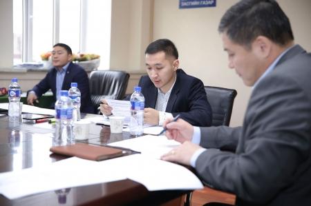 Монголын хүүхдийн спортын Их наадмыг зохион байгуулна