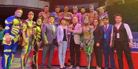 Циркчдэд 52 сая төгрөгийн мөнгөн шагнал олгохоор шийдвэрлэв