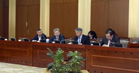 Шанхай хотод консулын газар нээж ажиллуулна