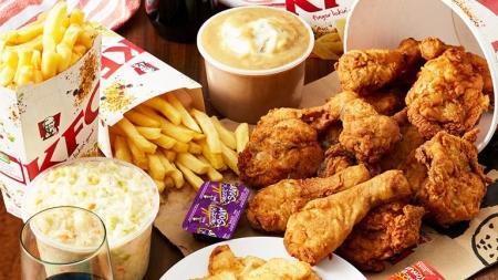 KFC-ийн тахианд хордсон иргэд ХӨСҮТ-д эмчлүүлж байна