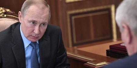 Кремлин Тройкагийн мөнгө угаах хэргийг үгүйсгэсэн байна