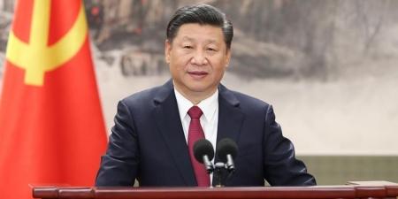 Ерөнхийлөгч Ши Жиньпин уриалга гаргажээ