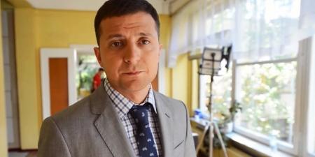 В.Зеленьский: Амлалт байхгүй бол урам хугарна гэж үгүй