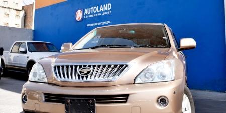 Автомашины амталгаат худалдаа – Autoland Test Drive –д таныг урьж байна