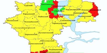 Ульяновск мужийн төлөөлөгчдийн хурлын 40 гишүүн хөрөнгийн мэдүүлгийн зөрчилтэй гарчээ