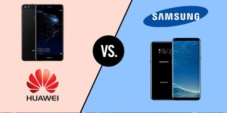 Huawei, Samsung маргаанаа шийдвэрлэжээ