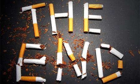 Өнөөдөр дэлхийн тамхигүй өдөр