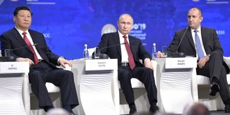 Олон улсын эдийн засгийн чуулган өндөрлөлөө