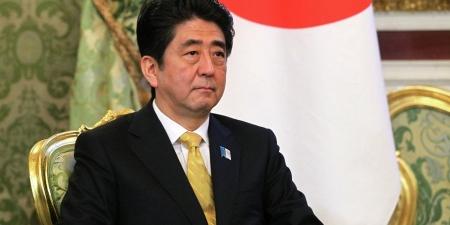 Шинзо Абэ Иранд айлчилж байна