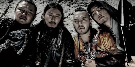 """Чингис дэлхийг хөгжмөөр эзлэх байсан бол """"The Hu""""-г сонгох байсан"""