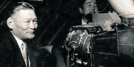 Нэрт кино найруулагч Д.Жигжидийн мэндэлсний 100 жилийн ойг тэмдэглэнэ