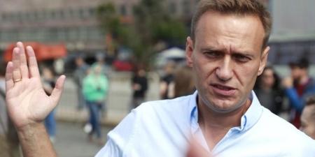 Сөрөг хүчний тэргүүн А.Навальныйг хордуулсан байж болзошгүй