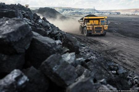 """Coal Mongolia"" ирэх сард болно"