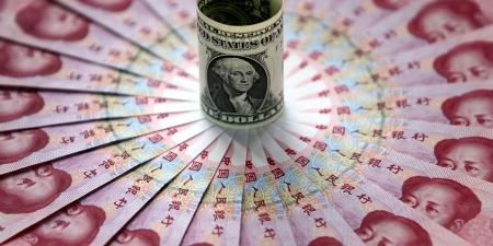 БНХАУ-ыг валютын луйварчин хэмээн тодорхойлжээ