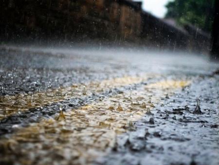 Үдээс хойш дуу цахилгаантай аадар бороо орно