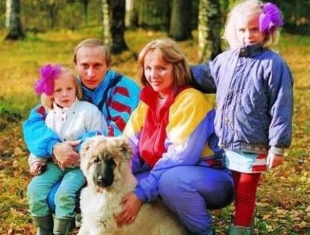 В.В.Путин охидынхоо талаар ийнхүү ярьжээ