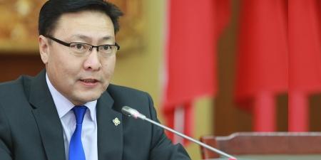 Ж.Батзандан: ШИНЭ иргэдийн эвлэлдэн нэгдэх эрхийг тоогоор хязгаарлахыг дэмжихгүй байна