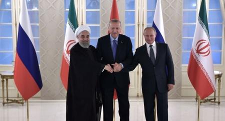 Гурван ерөнхийлөгч юу шийдсэн бэ?