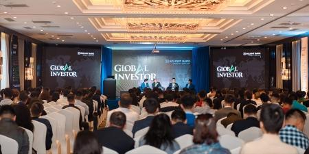 Голомт банк ''Global investor'' арга хэмжээг зохион байгууллаа