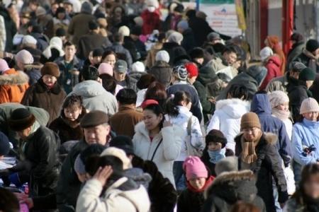 Монгол Улс ирэх онд хүн амаа тоолно