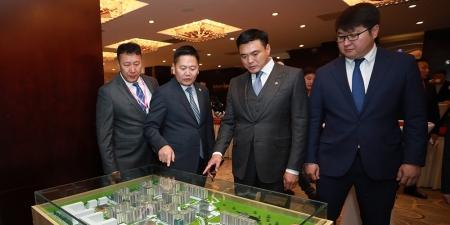''Азийн хотуудын орон сууцны IV форум'' болж байна