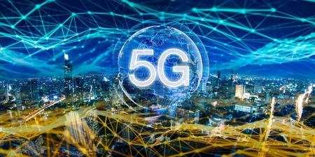 5G сүлжээг худалдаалж эхэллээ