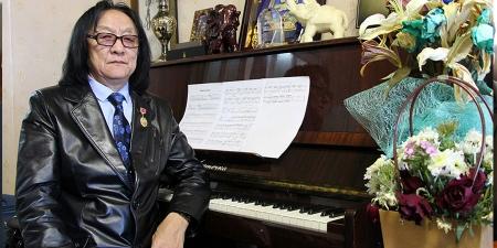 """Монголын жазз найрал хөгжмийн хаан нь """"Баянмонгол"""" чуулга"""
