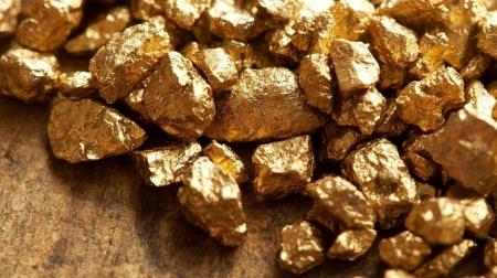 Монголбанк 2019 онд 15.2 тонн үнэт металл худалдан авлаа