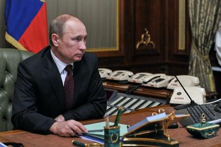 Орос орныг өөрчилсөн  хорин жил