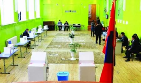 Орон нутгийн сонгуулийг аравдугаар сарын эхээр явуулна