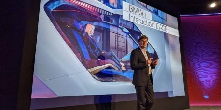 """""""BMW""""-ын шинэ төсөл дээр Монгол загвар зохион бүтээгч хамтран ажиллажээ"""