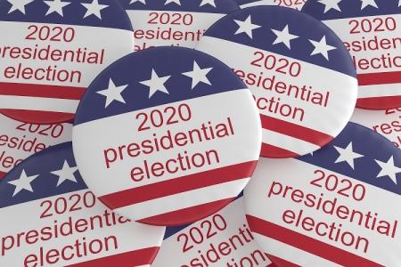 АНУ-ын ерөнхийлөгчийн сонгуульд хэн хэн өрсөлдөх вэ?