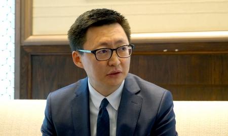 Б.Батбаатар: Монгол Улс ФАТФ-аас өгөгдсөн үүрэг даалгавраа танилцууллаа