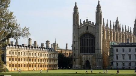 Кембриджийн их сургуулийн бүх лекц 2021 оны зун хүртэл цахимаар орно