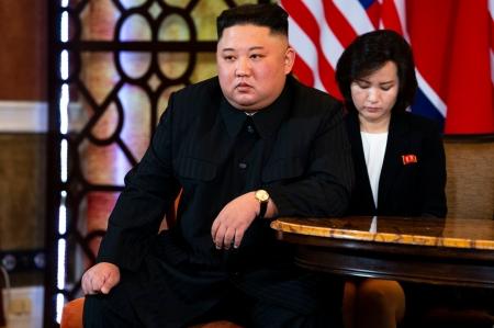 Хойд Солонгос ''Ковид-19''-ийн эсрэг вакцин гаргана
